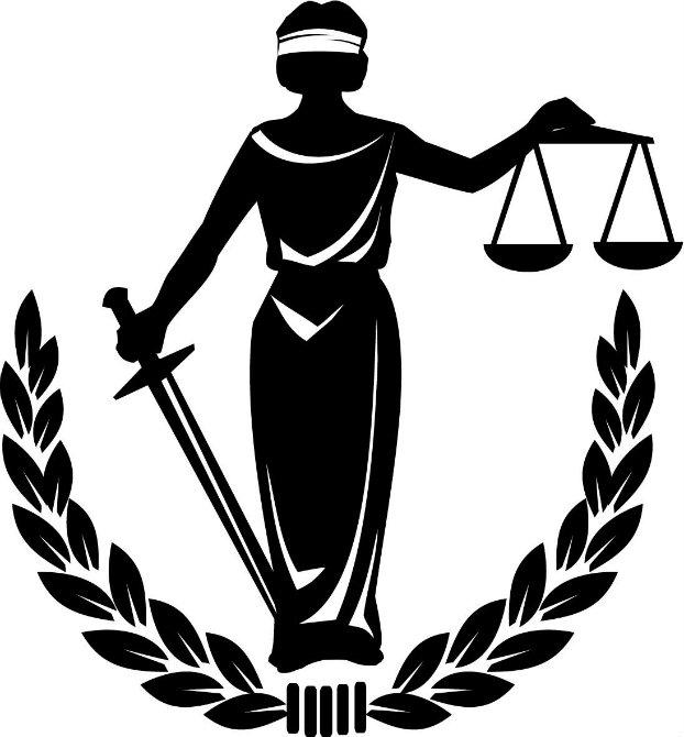 Het recht zal zegevieren!