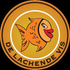 logo Lachende Vis