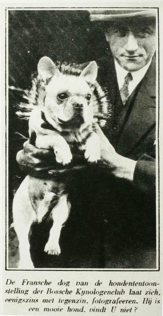 KC 's-Hertogenbosch e.o. 1930, Tentoonstelling in het Casino