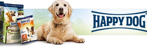 Happy Dog, hoofdsponsor KC 's-Hertogenbosch e.o.